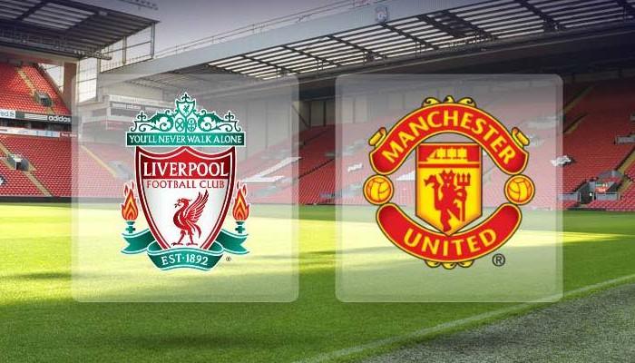 Liverpool – Man United på Anfield denna lördag