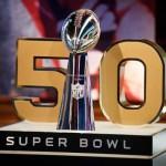 Super Bowl nummer 50