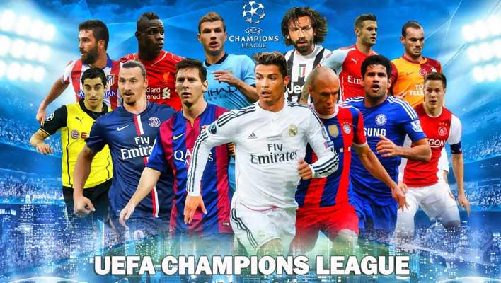 ChampionsQuarters