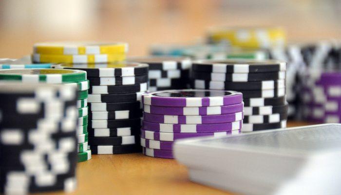 De bästa casinosidorna för spel och betting